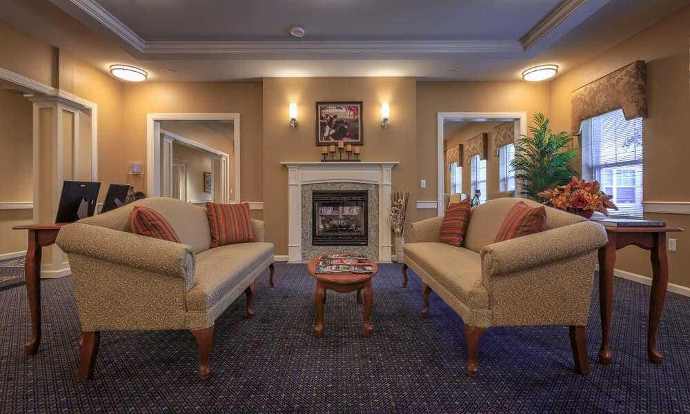 Photo of Bently Assisted Living at Branchville, Assisted Living, Branchville, NJ 1