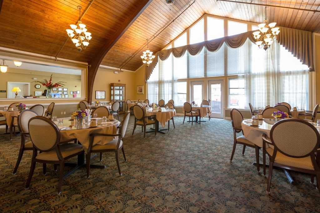 Photo of Bently Assisted Living at Branchville, Assisted Living, Branchville, NJ 4