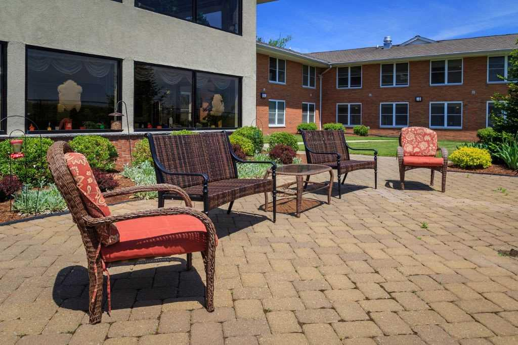 Photo of Bently Assisted Living at Branchville, Assisted Living, Branchville, NJ 6