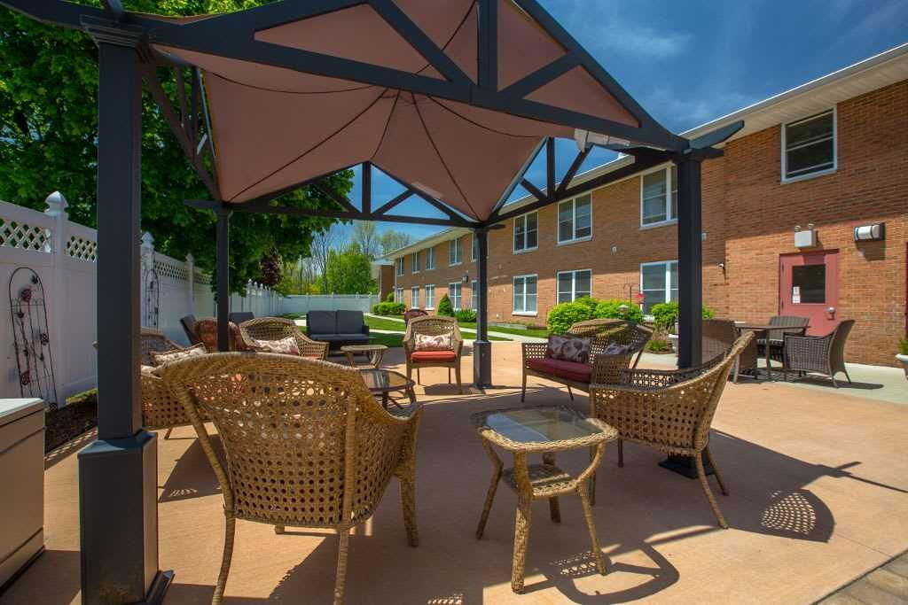 Photo of Bently Assisted Living at Branchville, Assisted Living, Branchville, NJ 7