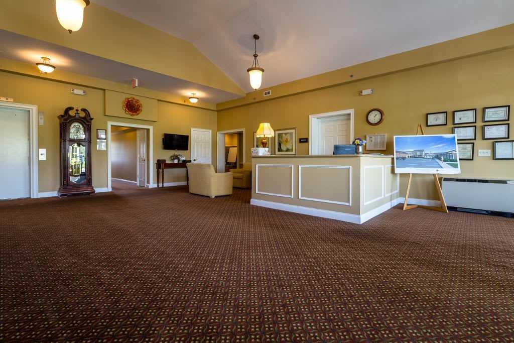 Photo of Bently Assisted Living at Branchville, Assisted Living, Branchville, NJ 11