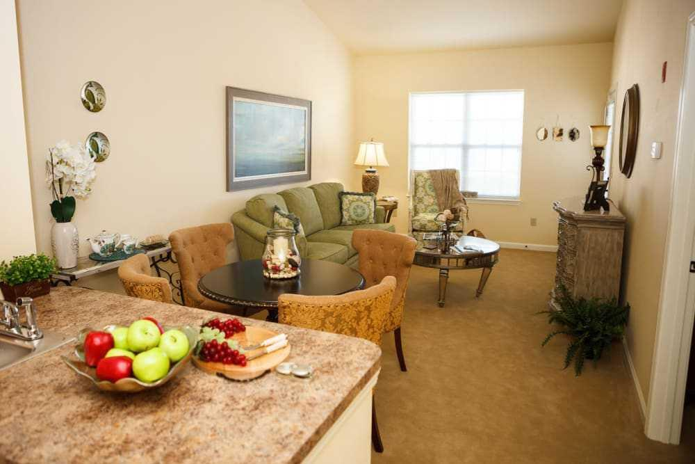 Photo of Harmony at Falls Run, Assisted Living, Memory Care, Fredericksburg, VA 2