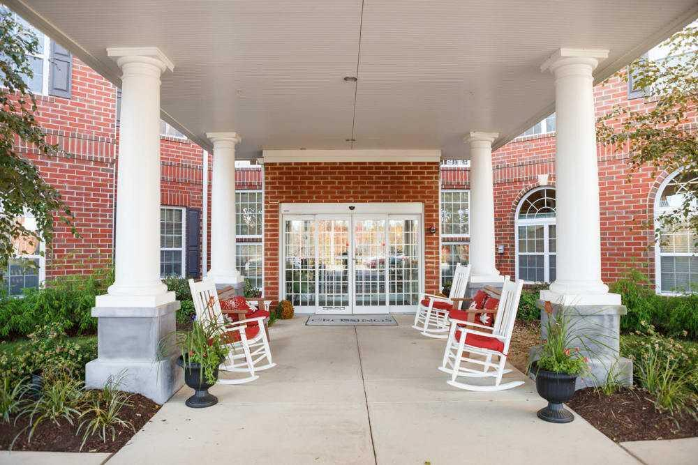 Photo of Harmony at Falls Run, Assisted Living, Memory Care, Fredericksburg, VA 7