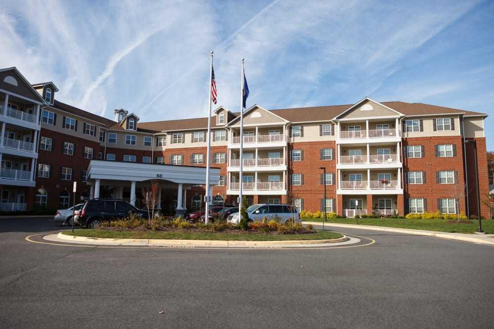Photo of Harmony at Falls Run, Assisted Living, Memory Care, Fredericksburg, VA 8