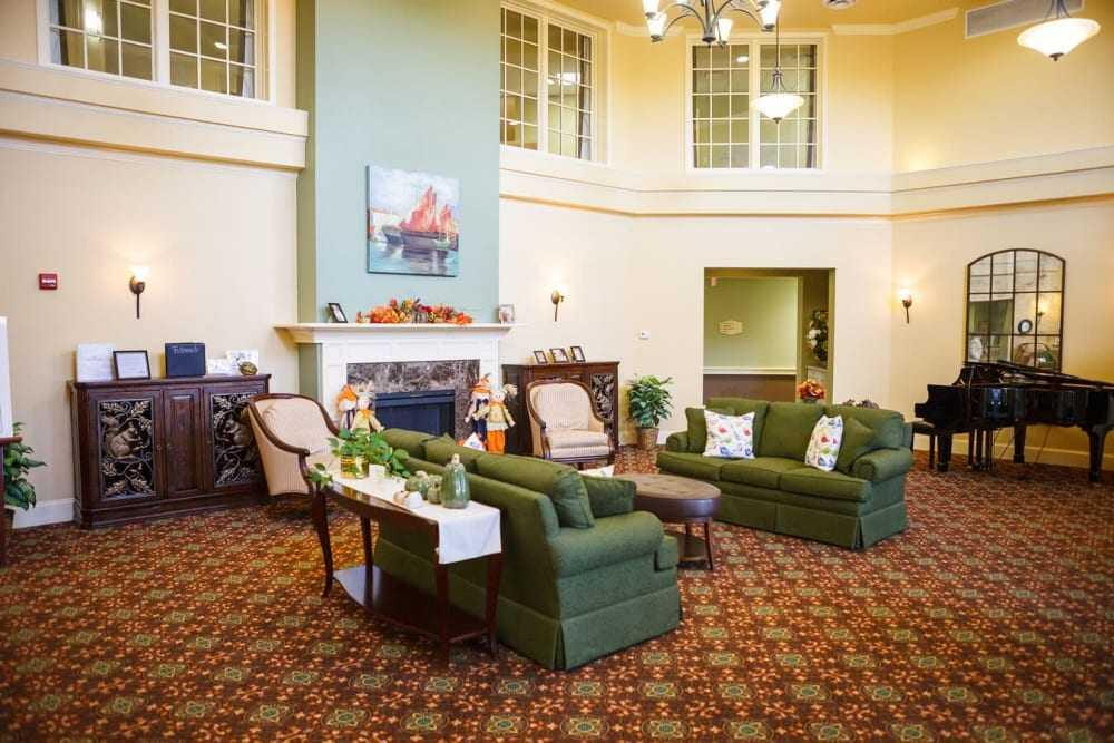 Photo of Harmony at Falls Run, Assisted Living, Memory Care, Fredericksburg, VA 9
