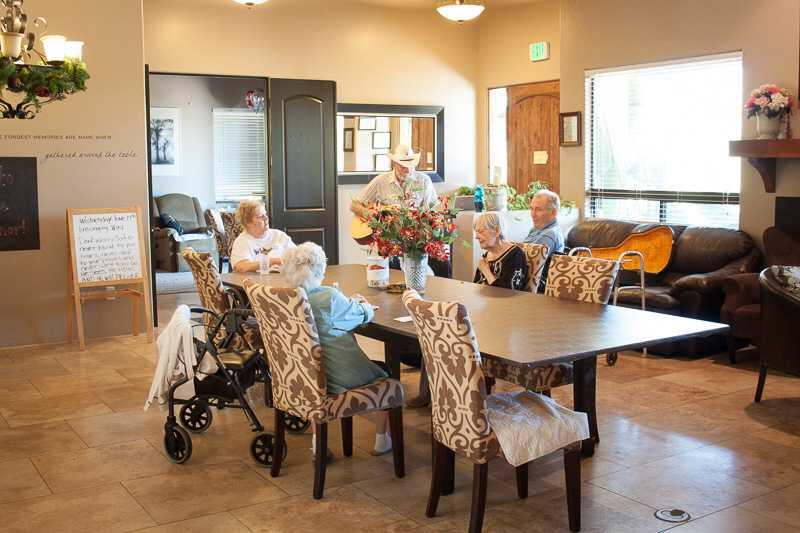 Thumbnail of Heritage Manor, Assisted Living, Tucson, AZ 5