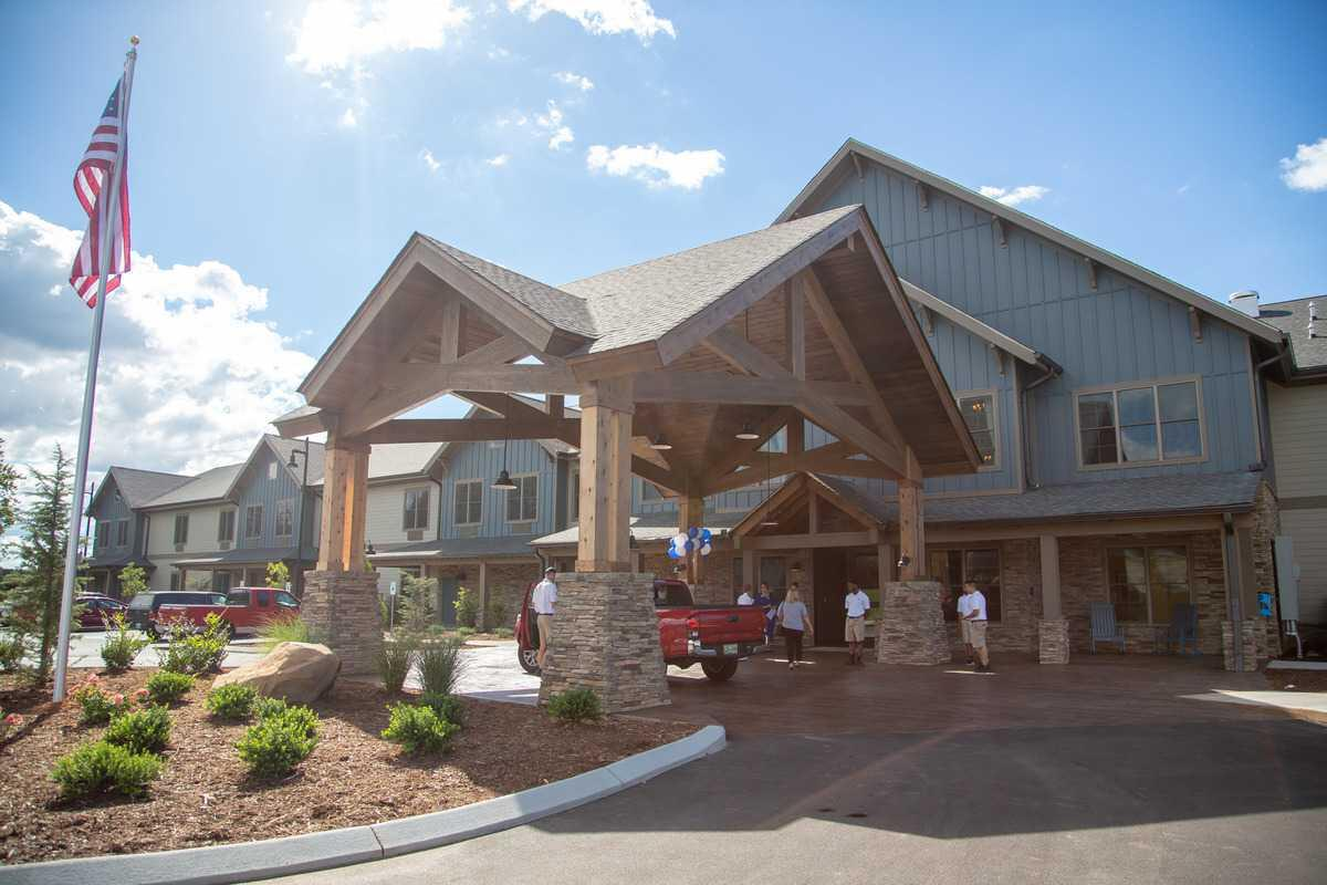 Photo of Legacy Village of Cleveland, Assisted Living, Cleveland, TN 8