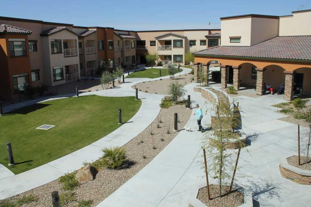 Photo of Orchard Pointe at Terrazza, Assisted Living, Peoria, AZ 11