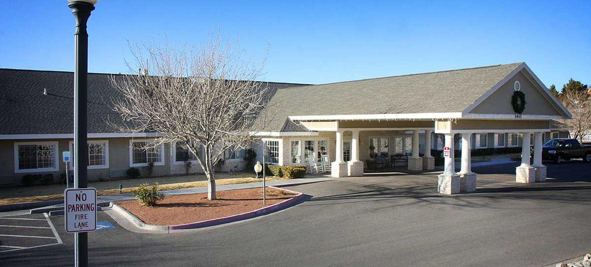 Photo of Sunridge at Desert Springs, Assisted Living, El Paso, TX 1