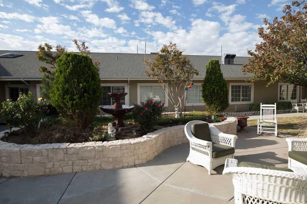 Photo of Sunridge at Desert Springs, Assisted Living, El Paso, TX 5