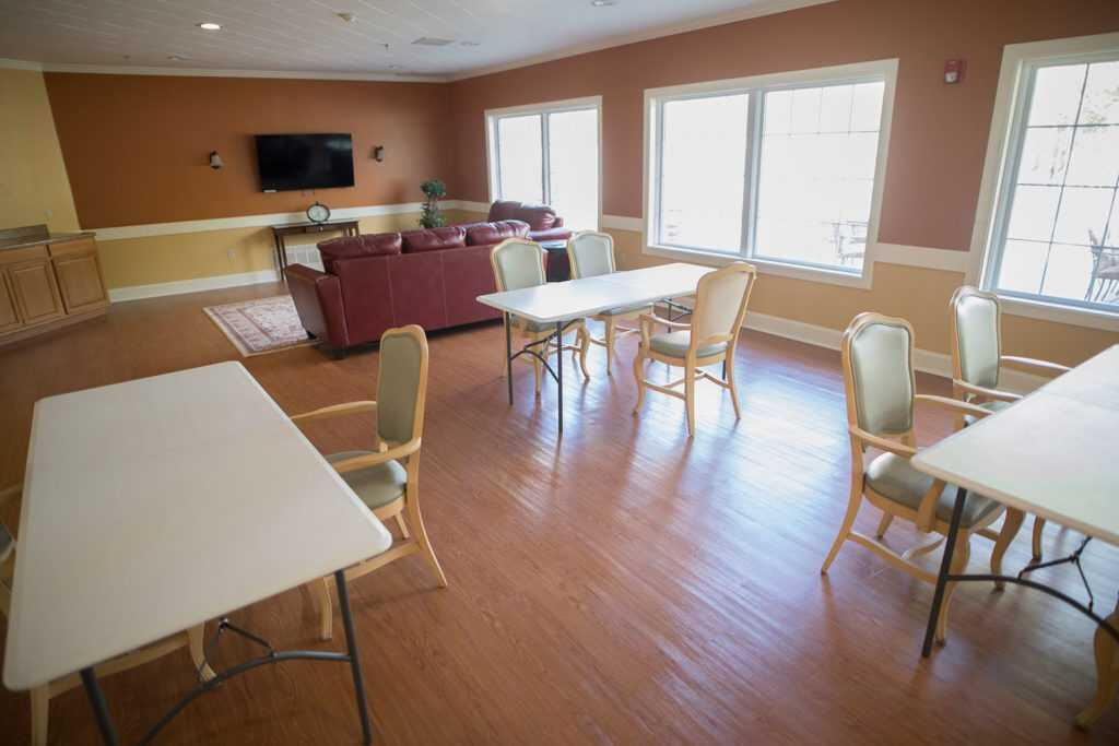 Photo of Sunridge at Desert Springs, Assisted Living, El Paso, TX 7