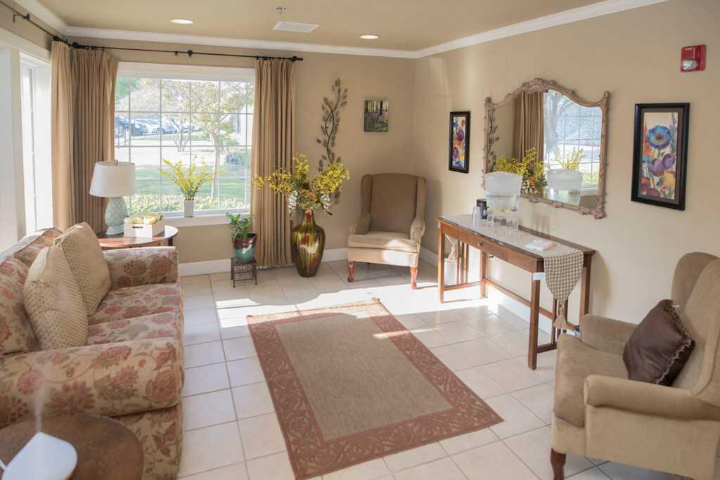 Photo of Sunridge at Desert Springs, Assisted Living, El Paso, TX 8