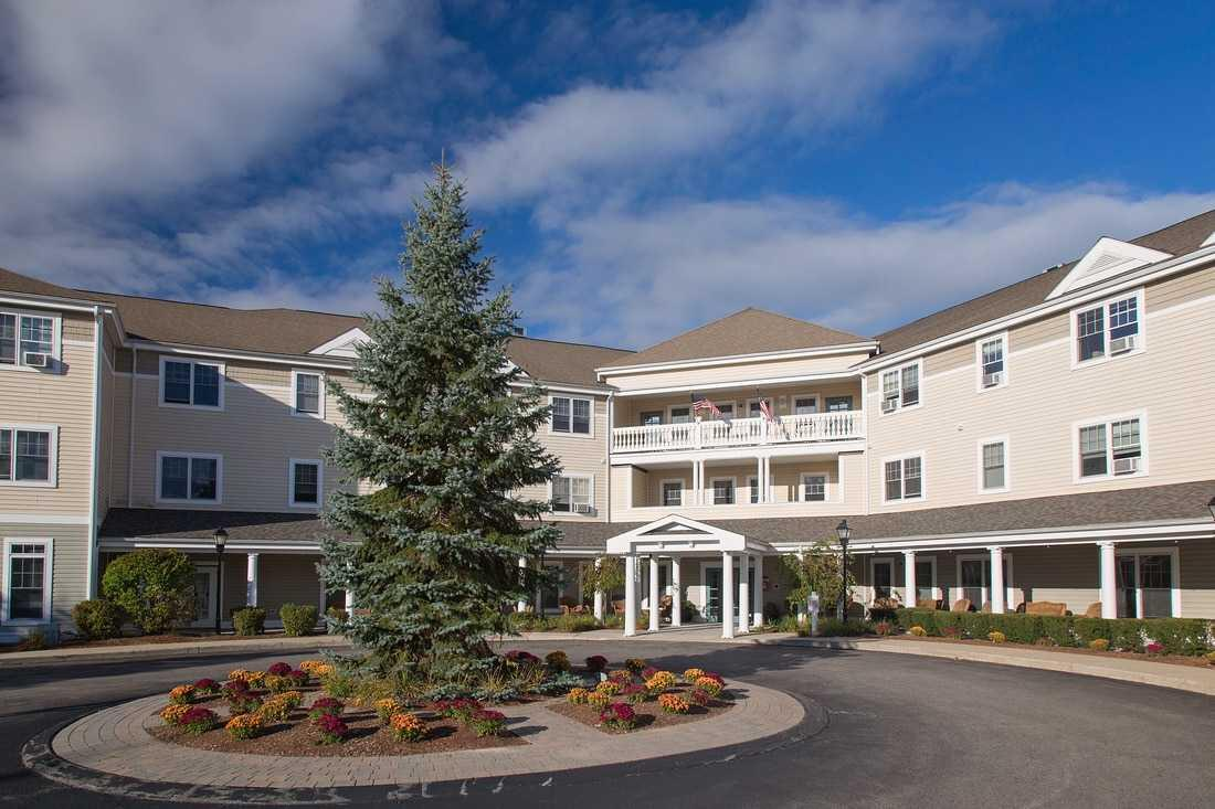 Photo of The Residence at Quarry Hill, Assisted Living, Memory Care, South Burlington, VT 2