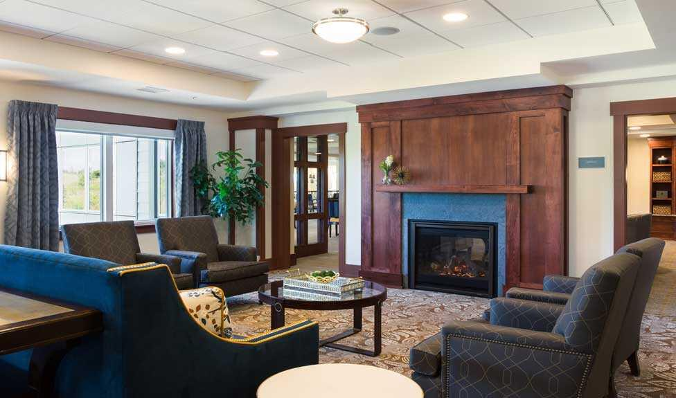 Photo of The Residence at Quarry Hill, Assisted Living, Memory Care, South Burlington, VT 4