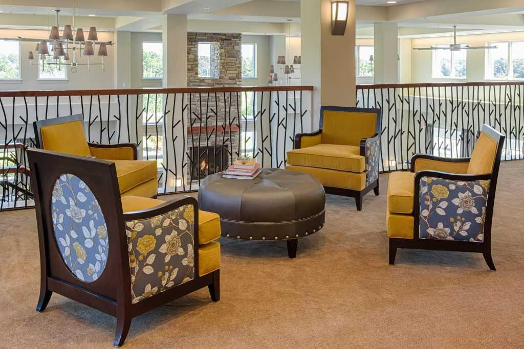 Photo of The Residence at Quarry Hill, Assisted Living, Memory Care, South Burlington, VT 10