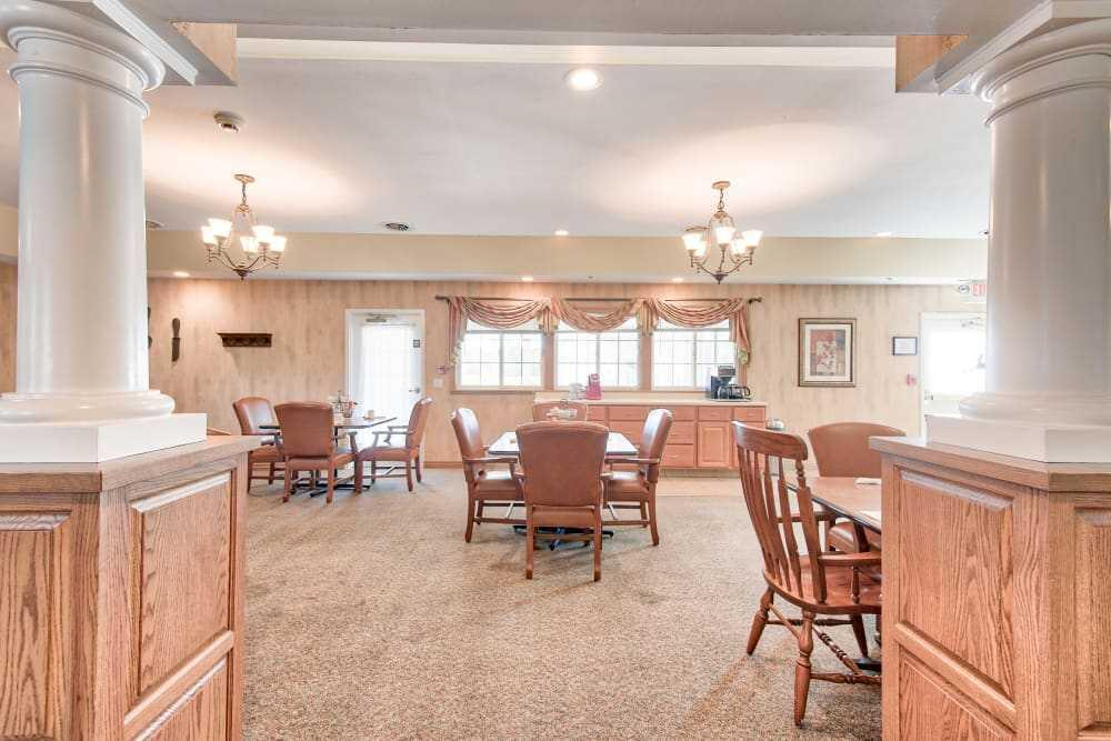 Photo of Villas at St. James, Assisted Living, Breese, IL 5
