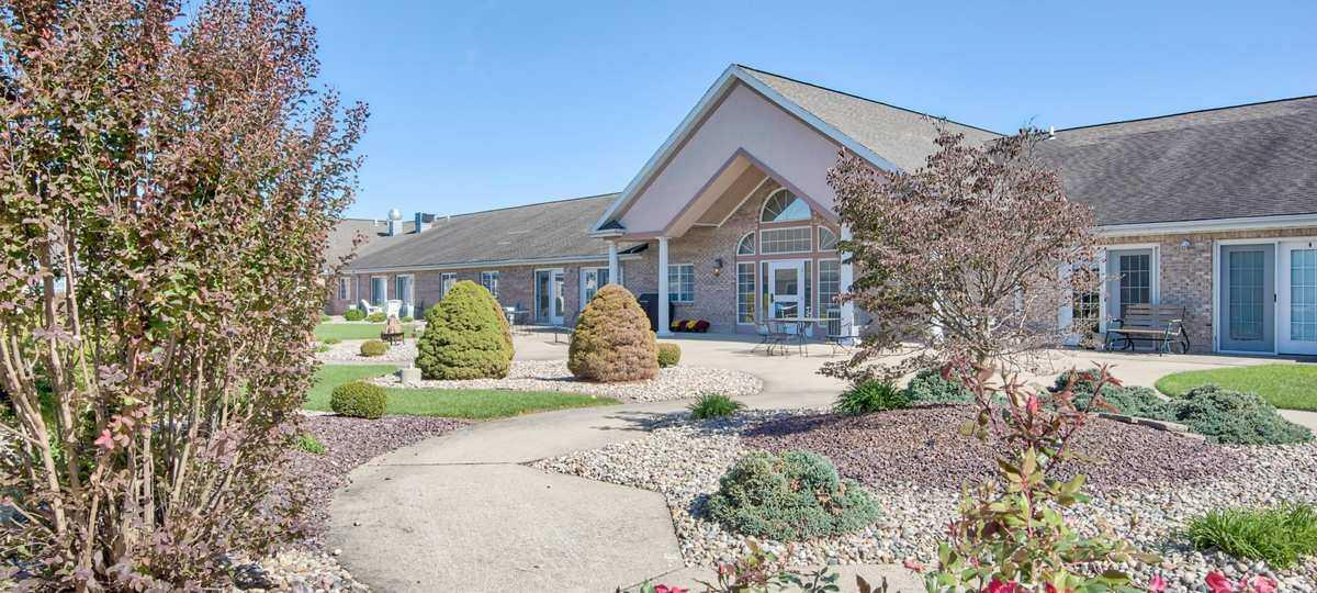 Photo of Villas at St. James, Assisted Living, Breese, IL 7