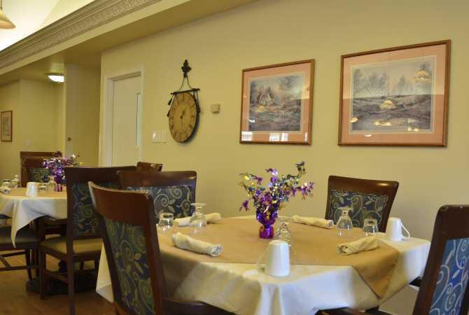 Photo of Blossom Place, Assisted Living, Yakima, WA 3