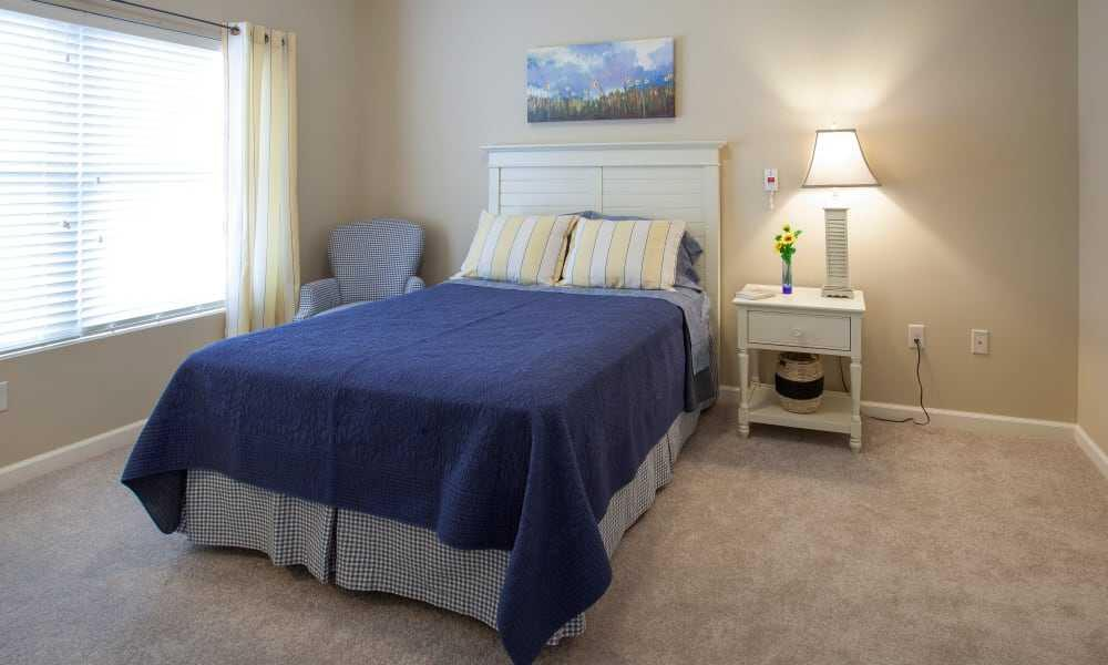 Photo of Keystone Place at Buzzards Bay, Assisted Living, Bourne, MA 7