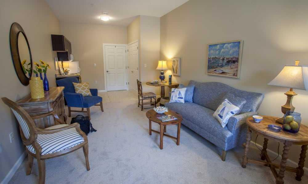Photo of Keystone Place at Buzzards Bay, Assisted Living, Bourne, MA 8