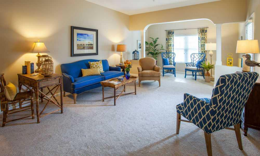 Photo of Keystone Place at Buzzards Bay, Assisted Living, Bourne, MA 9