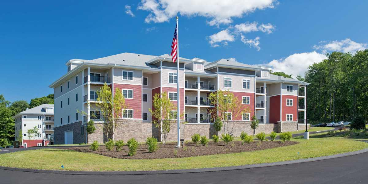 Photo of Keystone Place at Buzzards Bay, Assisted Living, Bourne, MA 13