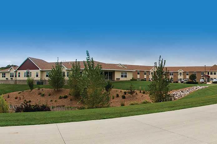 Thumbnail of Park Gardens of Fergus Falls, Assisted Living, Memory Care, Fergus Falls, MN 4