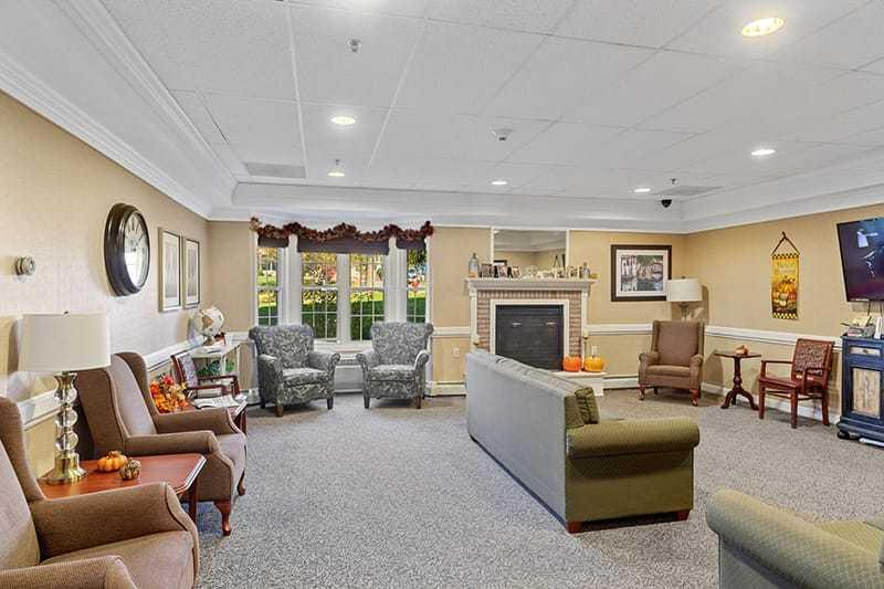 Photo of The Hearth on James, Assisted Living, Syracuse, NY 12