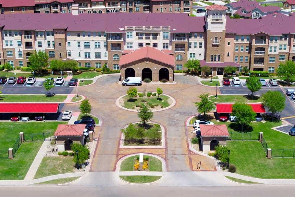 Photo of The Isle at Raider Ranch, Assisted Living, Lubbock, TX 1