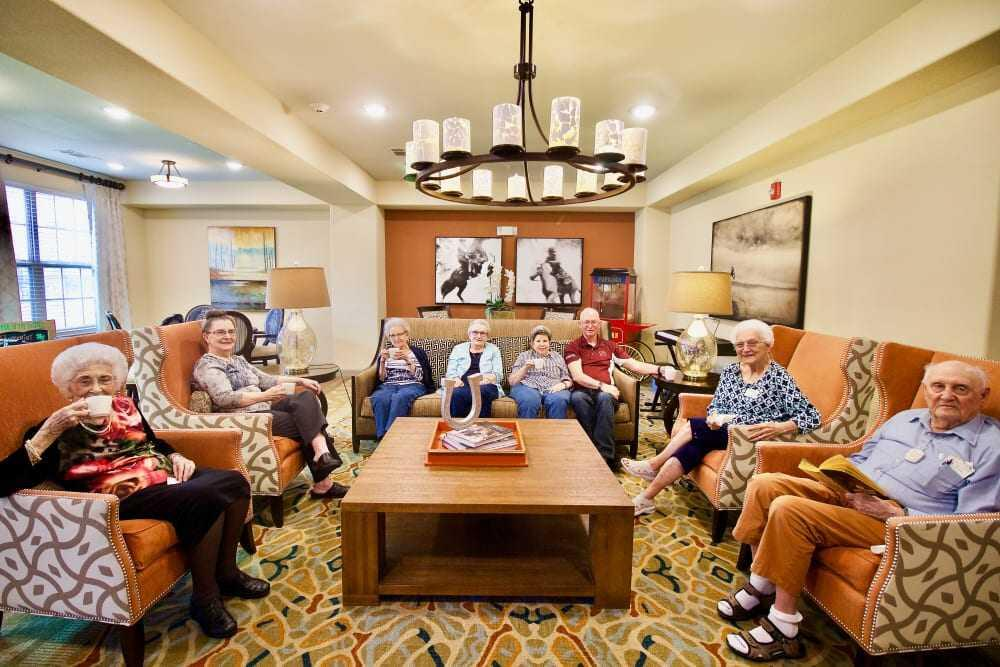 Photo of The Isle at Raider Ranch, Assisted Living, Lubbock, TX 5