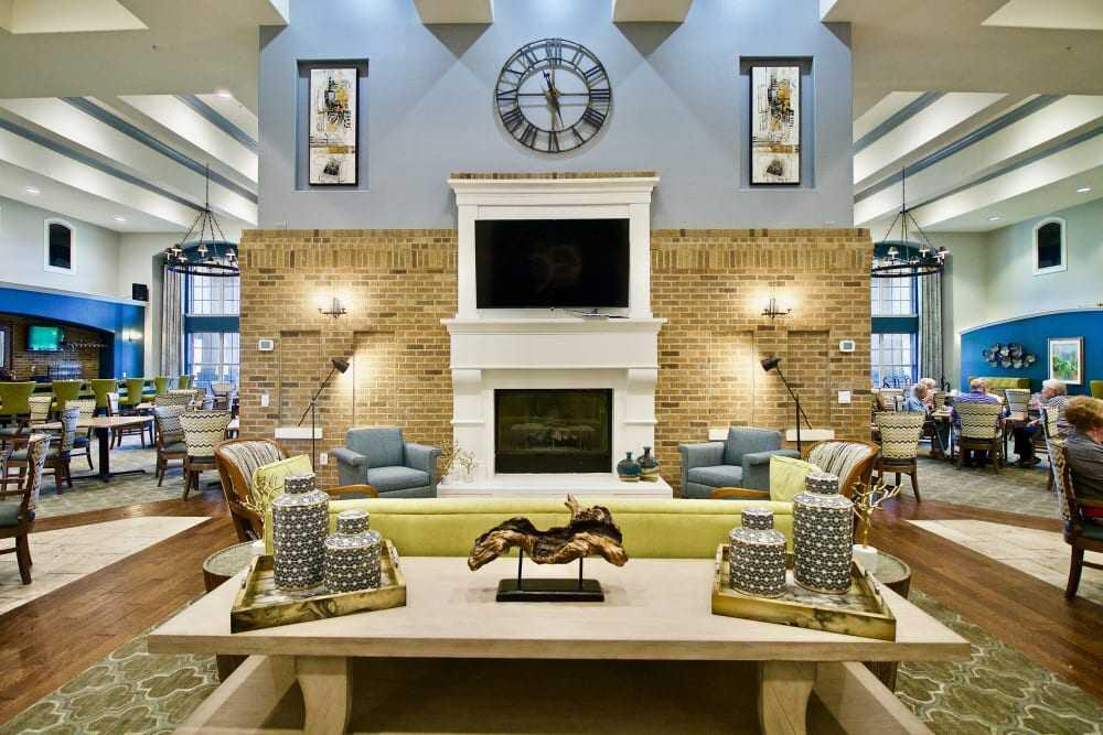 Photo of The Isle at Raider Ranch, Assisted Living, Lubbock, TX 8