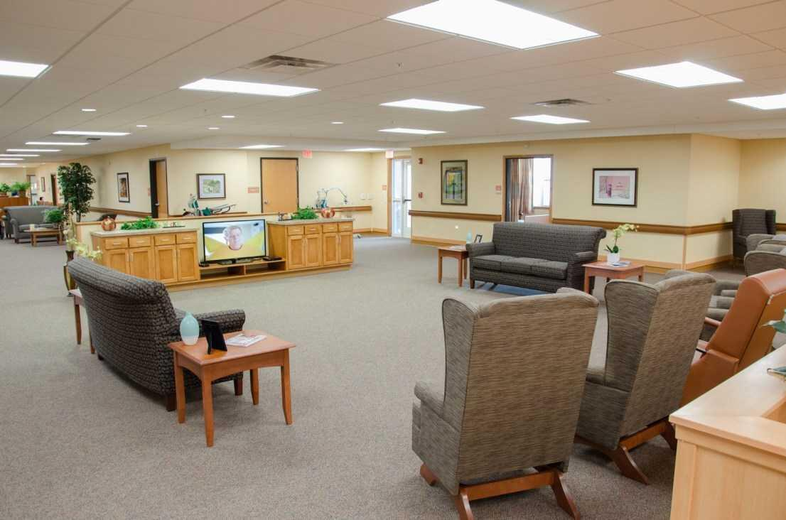 Photo of West Liberty Assisted Living, Assisted Living, West Liberty, IA 6