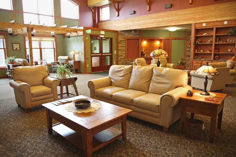 Photo of Auburn Courts, Assisted Living, Memory Care, Chaska, MN 2
