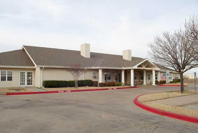 Photo of Lakewell Place, Assisted Living, Mineral Wells, TX 12