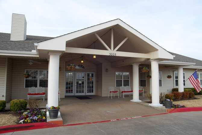 Photo of Lakewell Place, Assisted Living, Mineral Wells, TX 13