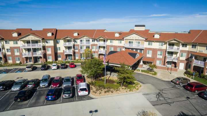 Photo of Park Meadows Senior Living, Assisted Living, Memory Care, Overland Park, KS 5
