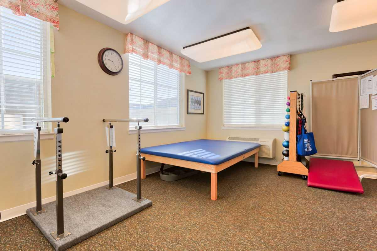 Photo of Park Meadows Senior Living, Assisted Living, Memory Care, Overland Park, KS 7