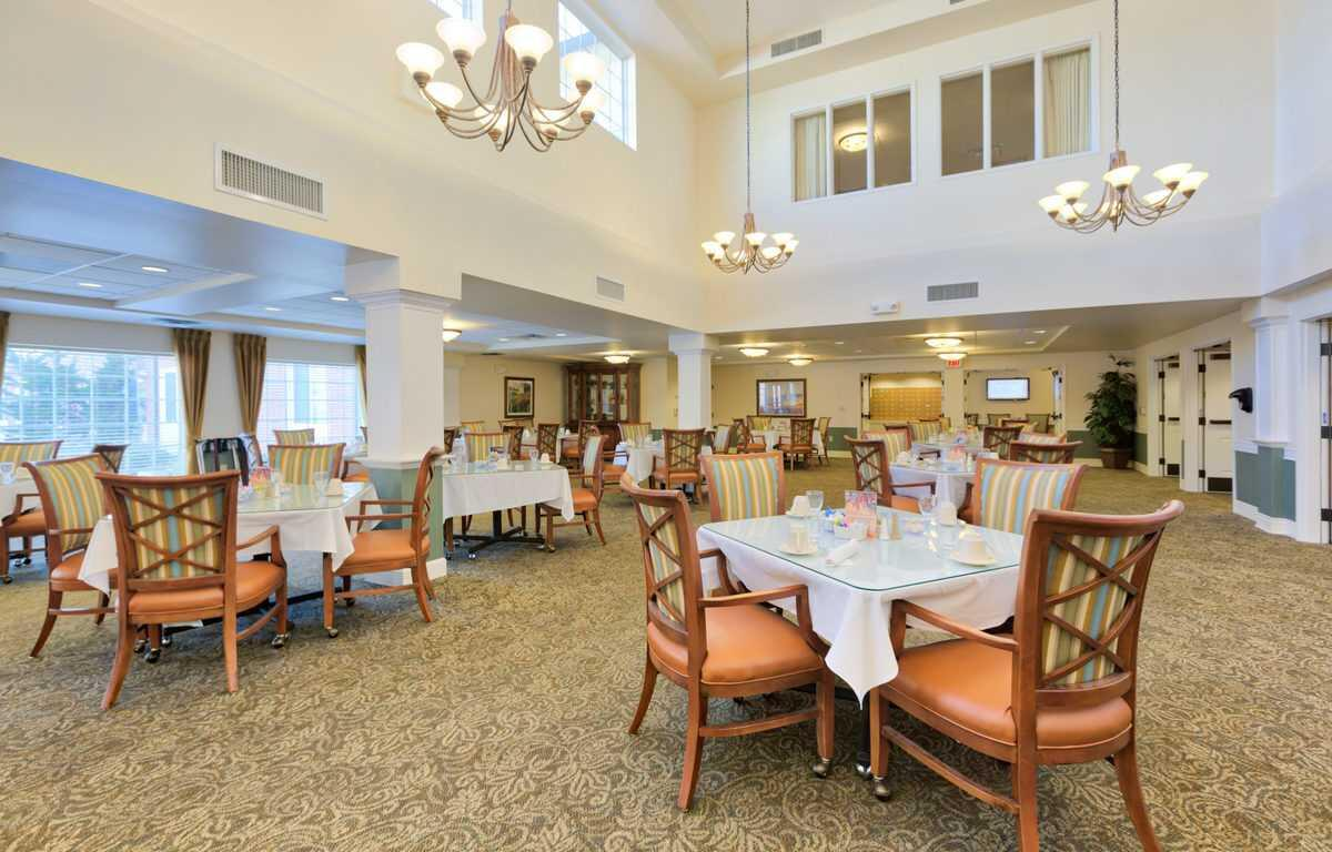 Photo of Park Meadows Senior Living, Assisted Living, Memory Care, Overland Park, KS 14