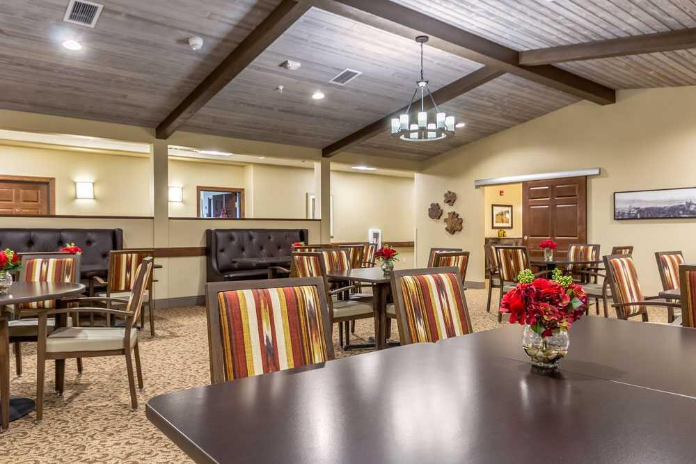 Photo of Edgewood in Helena, Assisted Living, Memory Care, Helena, MT 2
