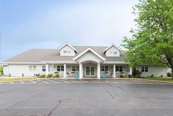 Photo of Elkhart Place, Assisted Living, Elkhart, IN 1