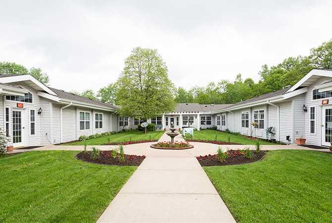 Photo of Elkhart Place, Assisted Living, Elkhart, IN 4