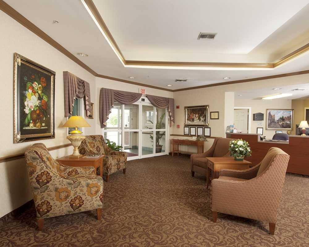 Photo of Garden Estates of Tyler, Assisted Living, Tyler, TX 4
