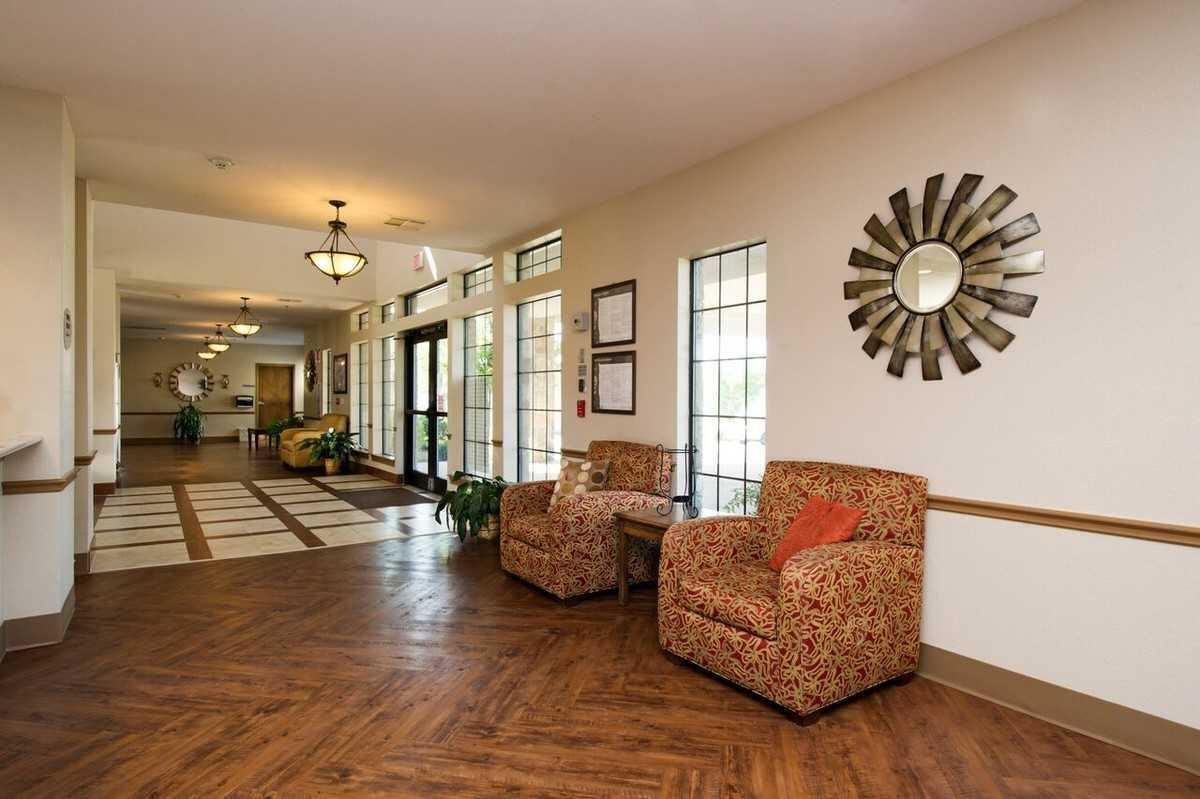 Photo of Hilltop Park Rehabilitation and Care Center, Assisted Living, Weatherford, TX 5