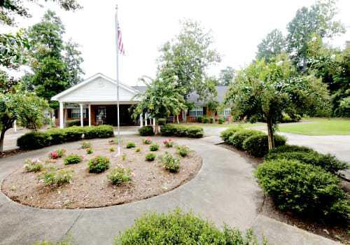 Photo of Providence Assisted Living of Senatobia, Assisted Living, Senatobia, MS 2
