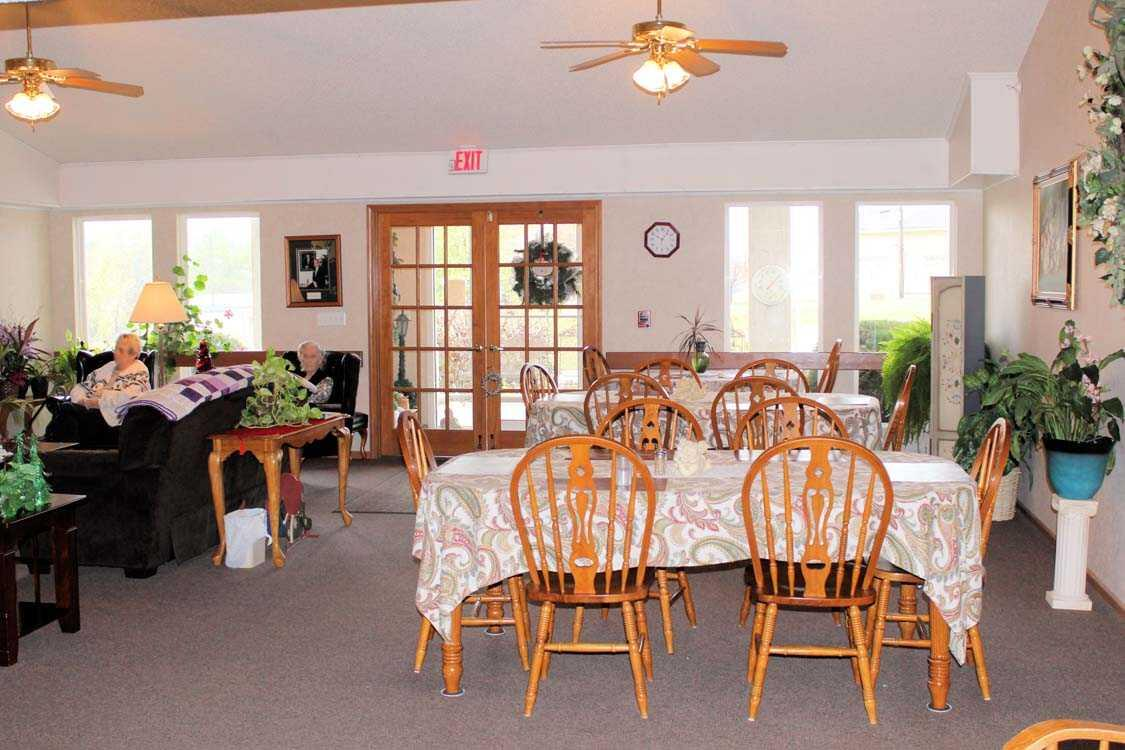 Photo of Ashbury Heights of Montgomery City, Assisted Living, Montgomery City, MO 4