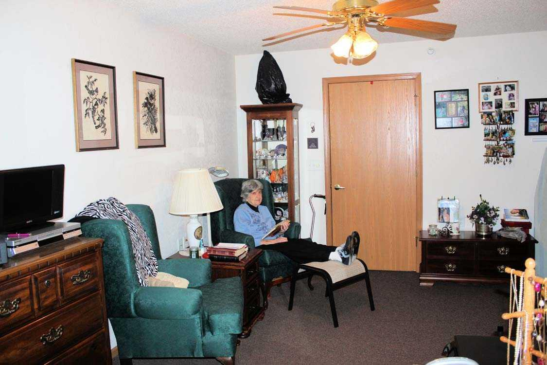 Photo of Ashbury Heights of Montgomery City, Assisted Living, Montgomery City, MO 7