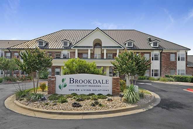Photo of Brookdale Beckett Meadows, Assisted Living, Austin, TX 2