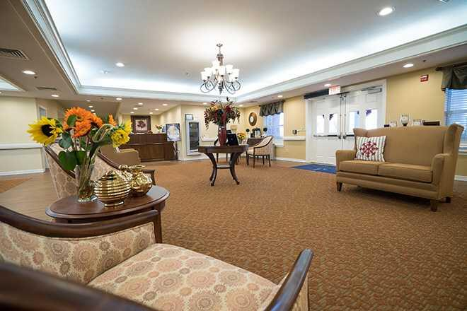 Photo of Brookdale Beckett Meadows, Assisted Living, Austin, TX 3
