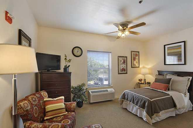 Photo of Brookdale Beckett Meadows, Assisted Living, Austin, TX 6