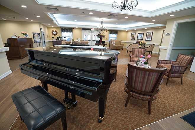 Photo of Brookdale Beckett Meadows, Assisted Living, Austin, TX 8